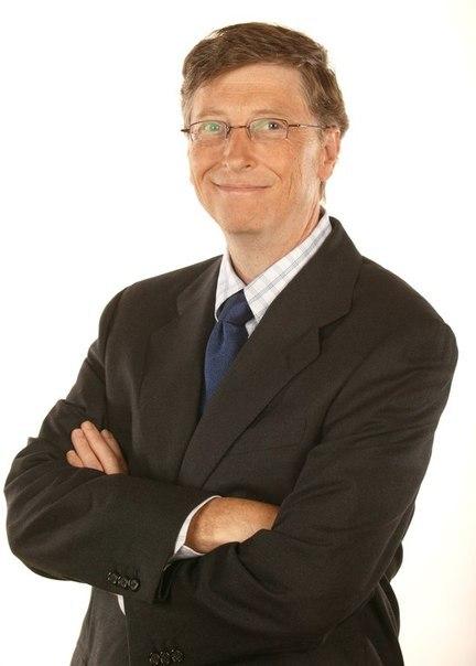 11 замечательных правил Билла Гейтса