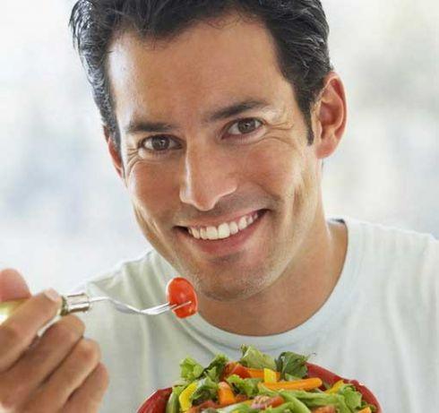 Еда, которую он любит, подскажет, какой он в постели