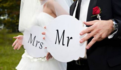 14 речей, які варто і не варто говорити на весіллі