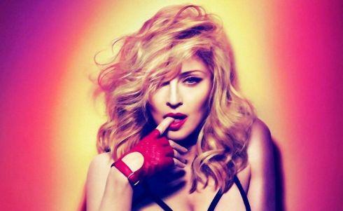 Мадонна. Секреты красоты поп-королевы