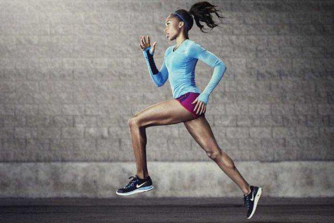 Ідеальний біг для схуднення, який же він?