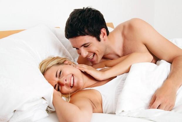 7 цікавих фактів про секс