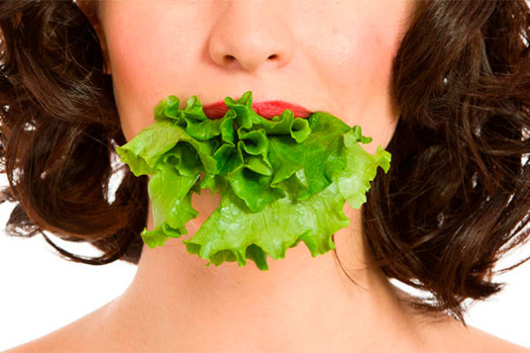 Чи шкідливе вегетаріанство для здоров'я?