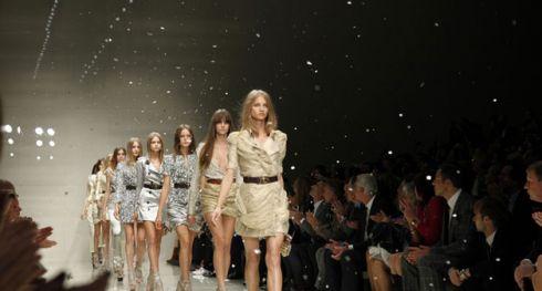 Ukrainian Fashion Week: ніжний LAKE [ФОТО]