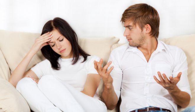 Які речі не потрібно вибачати чоловікові