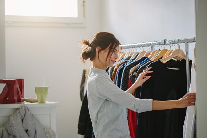 ТОП-6 речей гардеробу, на які варто потратитись