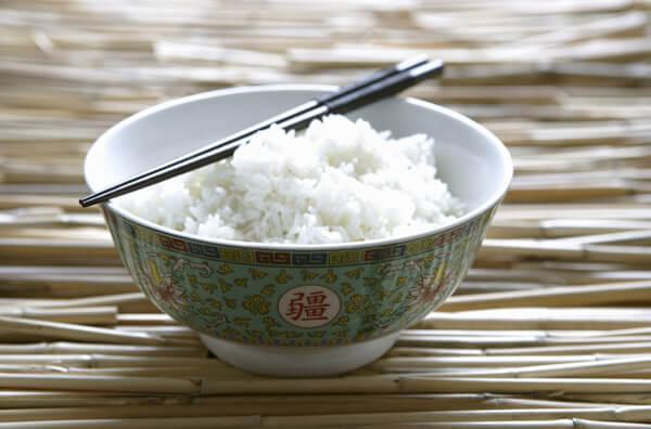 Китайська рисова дієта: мінус 5 кг за десять днів