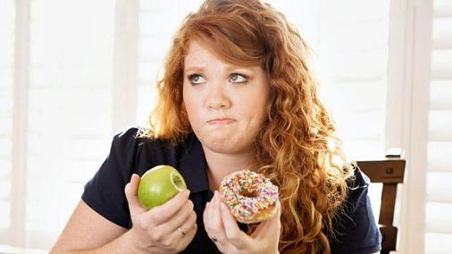 Чому ви не худнете: 5 причин, які приховані і хворобах