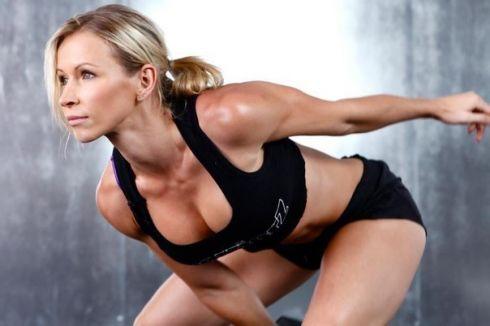 5 лучших упражнений для шикарной груди