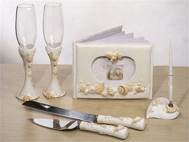 Обзор популярных свадебных аксессуаров