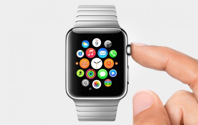 Нові гаджети: годинник, що попередить про сварку