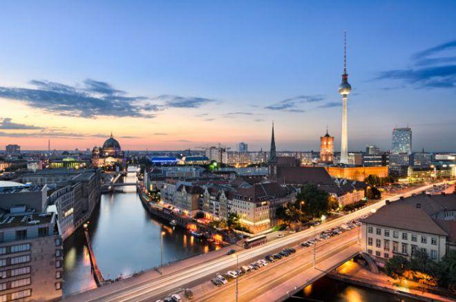 Визначні місця, які потрібно відвідати у Берліні