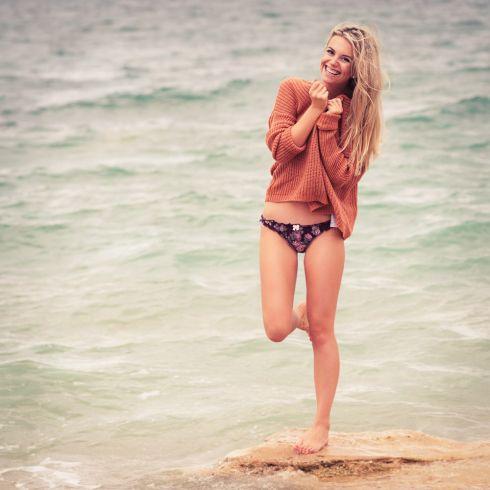 7 секретов летней красоты