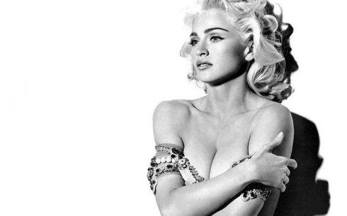 Грейпфрутовая диета Мадонны!