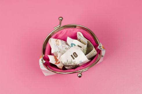 5 речей, які не варто зберігати в гаманці?