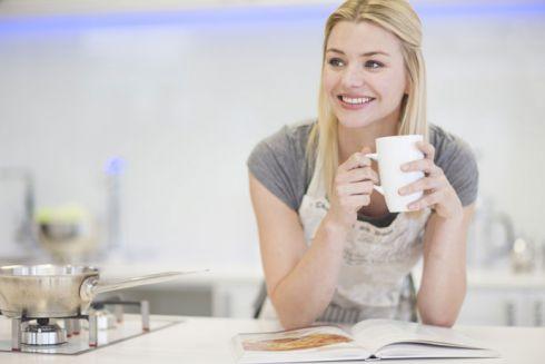 6 простих способів стати щасливішою на кухні