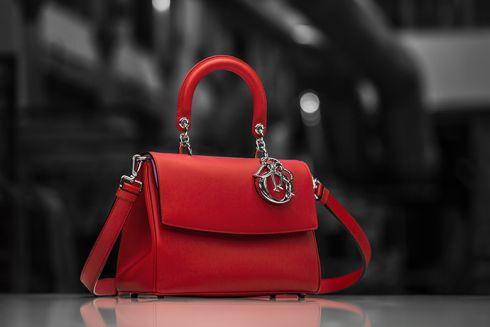 Як створюються сумки Dior [ФОТО]