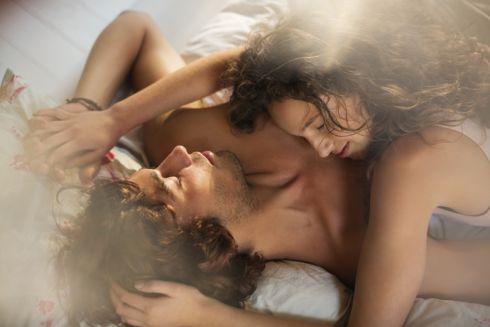 Яки пози найкращи для сексу