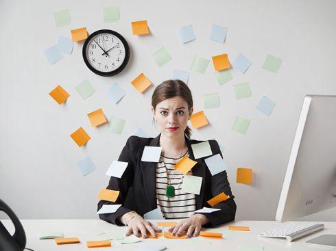 Як змусити себе працювати