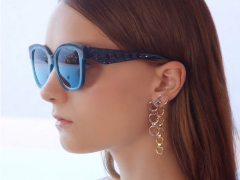 Dior представили стильну модель окулярів [ВІДЕО]