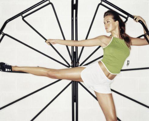 5 базових вправ для ідеального тіла