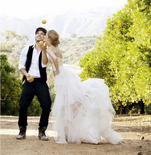 Топ-7 найпоширеніших помилок при підготовці до весілля