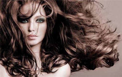 14 бьюти-рецептов для волос