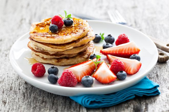 Який смачний дієтичний сніданок обрати?
