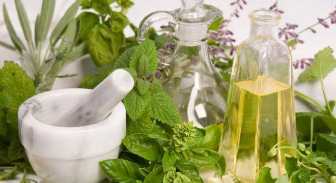 Фітотерапія: які трави корисні для дівчат?