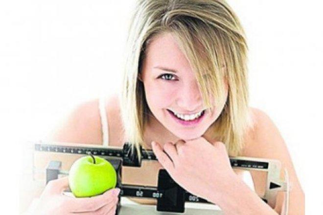 Як худнути на 1 кг в день