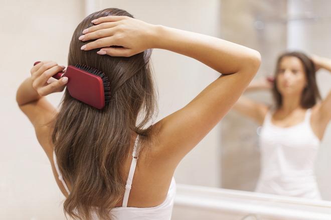 Чому волосся так швидко жирніє?