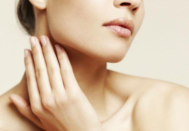 5 цікавих фактів про жіночу шию