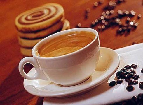 Кофе для вдохновения (ФОТО)