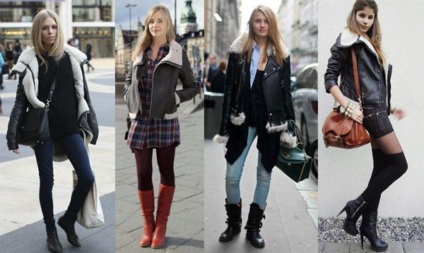 З чим носити найстильнішу куртку цього сезону (ФОТО)