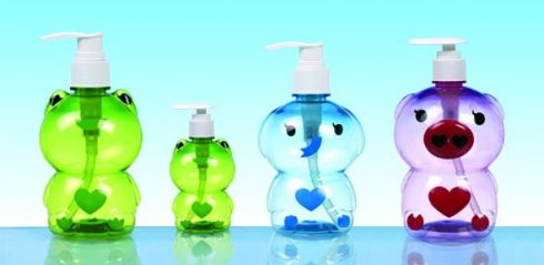 Почему стоит выбирать жидкое мыло