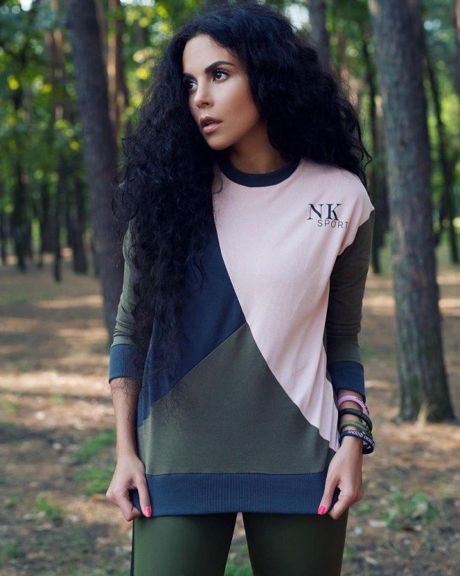 Настя Каменських представила власний модний бренд (ФОТО)