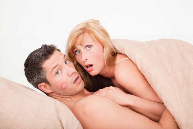 Про жену интим блог