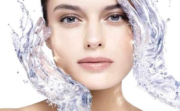 Комплексный правильный уход за кожей лица