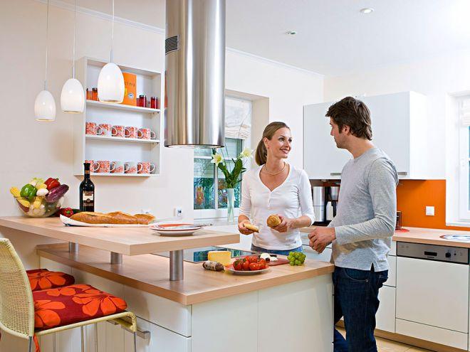 Что должна уметь на кухне настоящая леди