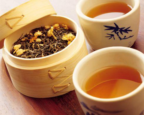 10 чаїв, що знижують апетит та допомагають худнути