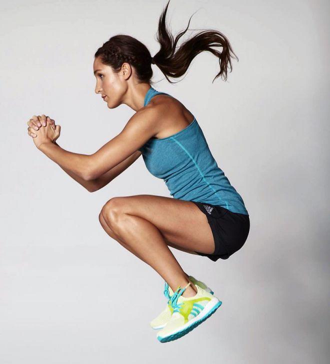 Кардіо тренування - шлях до красивого тіла