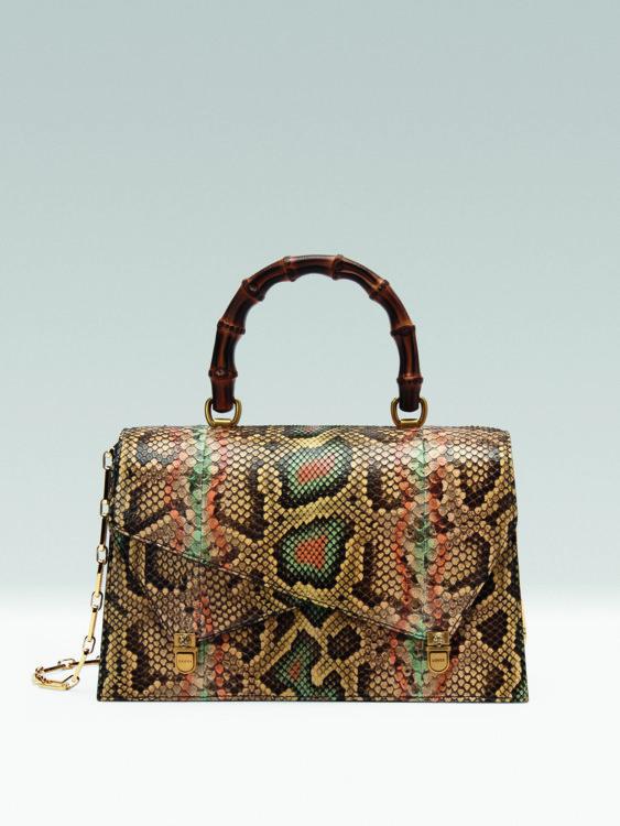 Нова колекція сумок від Gucci