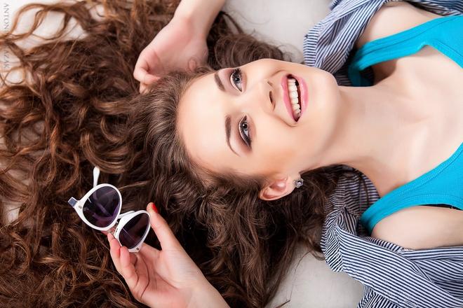 Тренди в фарбуванні волосся: осінь 2016