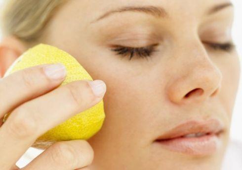 Лимон и его цедра — в домашней косметологии