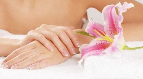 5 советов для здоровых ногтей