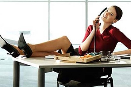5 правил для новачка на роботі