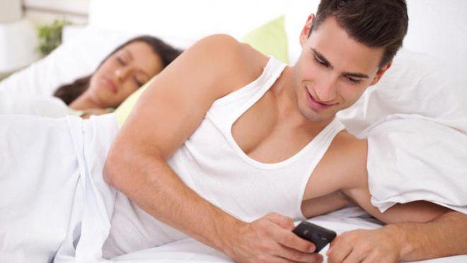 5 прчин чому зраджують чоловіки