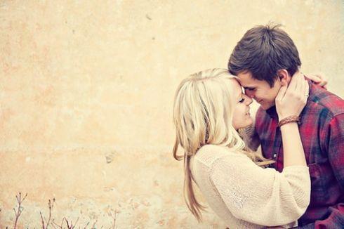 Як проявляють любов чоловіки