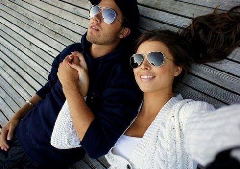 У рішучих пар шлюб щасливіший?