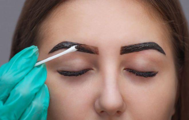 Как сделать ваши брови более красивыми